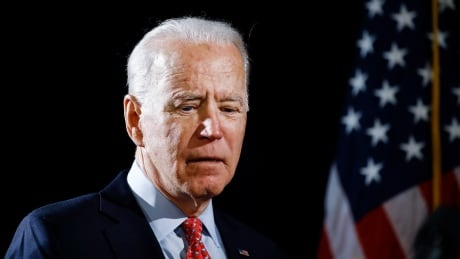 Election 2020 Biden One Term