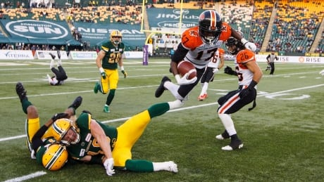 CFL Commissioner Cancellation Football