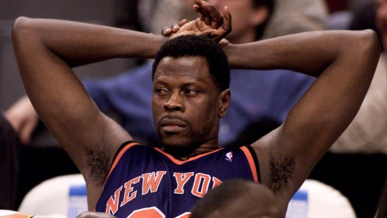 Knicks icon, Georgetown coach Ewing tests positive for COVID-19 class=