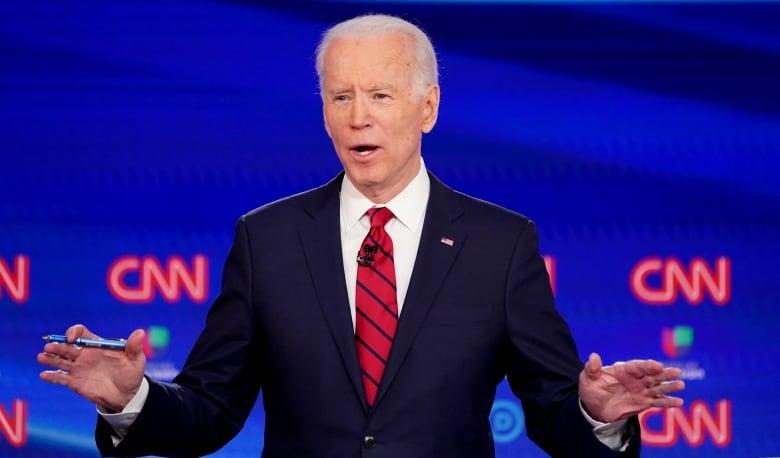 Republican Tim Scott Calls Joe Biden's 'You Ain't Black' Remark 'Demeaning' and 'Race-Baiting'