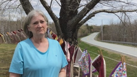 Upper Kennetcook woman makes masks, gives them away for free
