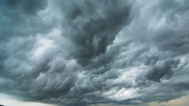 Tornado watch issued for parts of the GTA, including Mississauga, Caledon and Brampton | CBC News