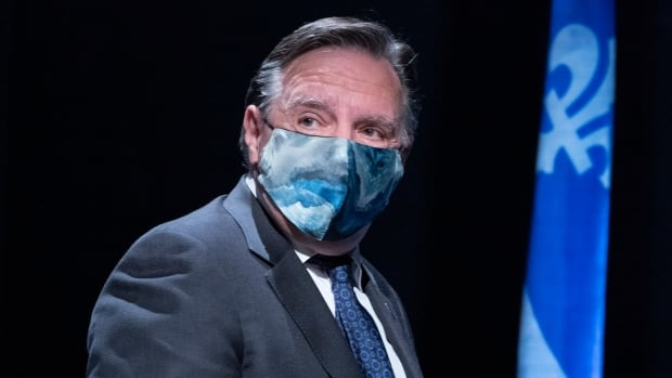 Masks will soon be mandatory in Quebec's indoor public spaces