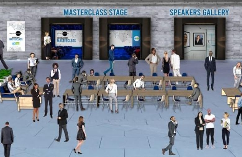 Thousands of jobs wiped out as COVID-19 shuts down in-person conferences, industry events