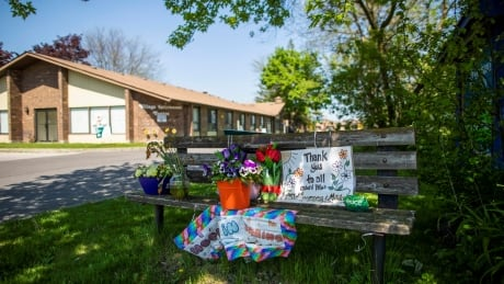 pickering long term care