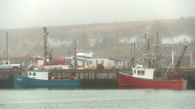 Despite mother's pleas, search efforts are over for missing St. Lawrence fisherman