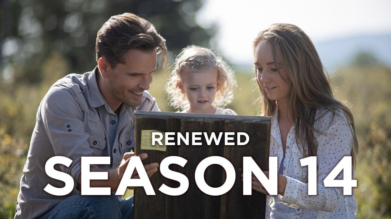 Heartland will return for a season 14! | CBC Television