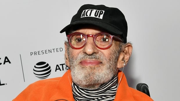 Larry Kramer, playwright and AIDS activist, dies at 84   CBC News