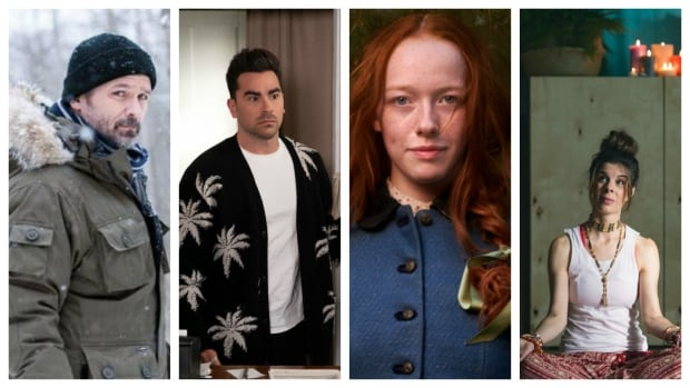 Canadian Screen Awards honour departing TV shows | CBC News