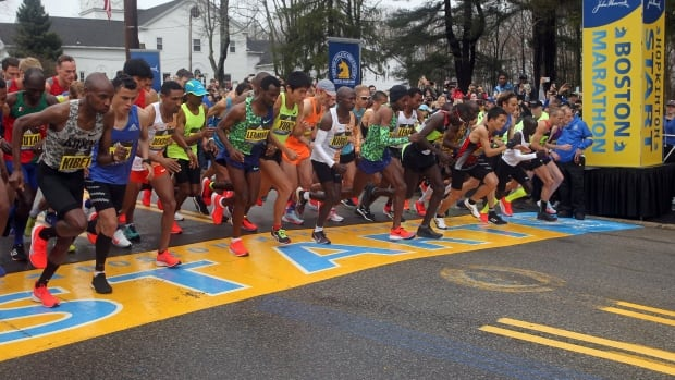 Boston Marathon cancelled for 1st time in 124-year history