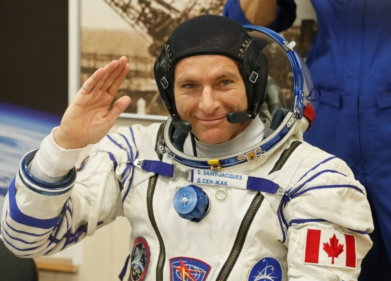 Canadian military, Supporters say space spending is justified despite the pandemic: Don Pittis