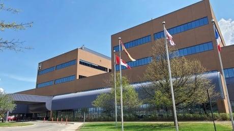 Campbellton Regional Hospital