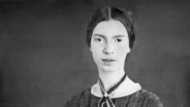 The poet of solitude: How Emily Dickinson was fuelled by the light of her brilliant interior world | CBC Radio