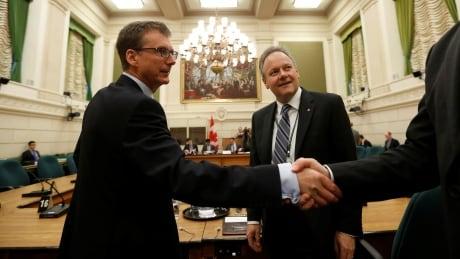 CANADA-CENBANK/GOVERNOR