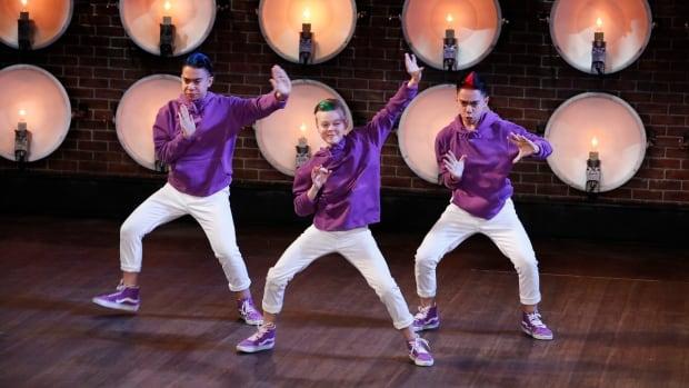 Edmonton twins to perform on season four of NBC's World Of Dance