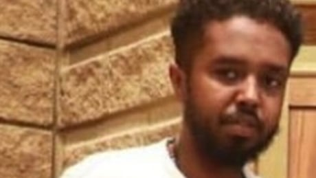 Yonis Mohamed, 33, was shot and killed in Toronto's Rexdale neighbourhood