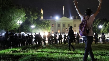 MINNEAPOLIS-POLICE/PROTESTS-WASHINGTON