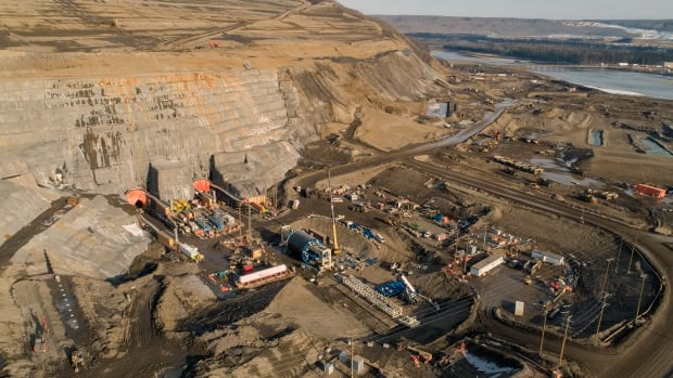 2nd Site C worker tests positive for COVID-19, BC Hydro says | CBC News