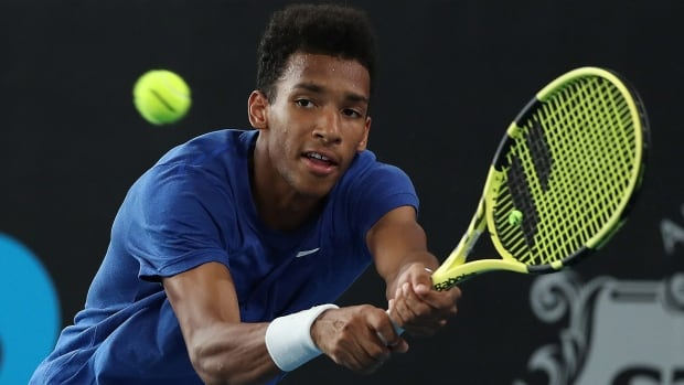 Felix Auger-Aliassime says equality remains big issue after George Floyd death