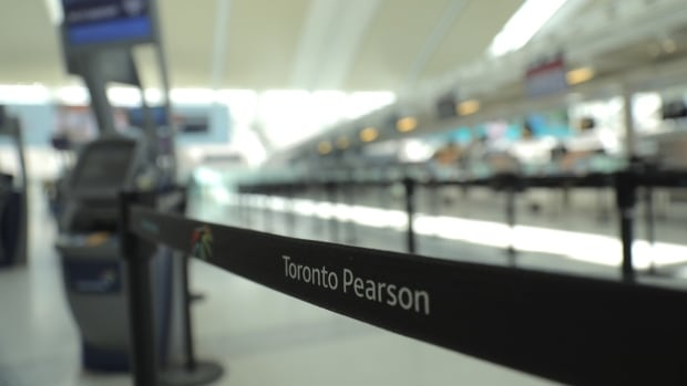 Toronto's Pearson airport cuts 1/4 of staff due to reduced travel demand amid COVID-19 pandemic