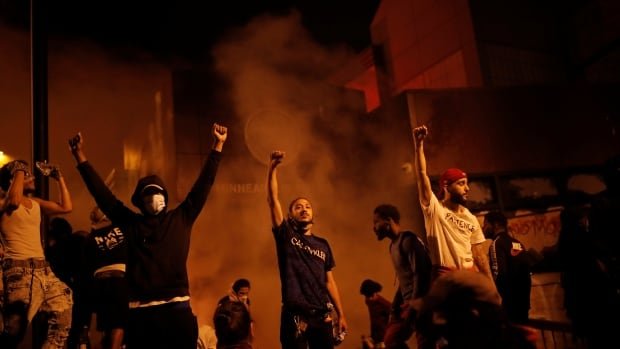 For black Americans, the inequality that fuelled fiery protests more than 50 years ago remains