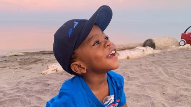 Raising a young black man in North America today means fear, faith and hope that change will come