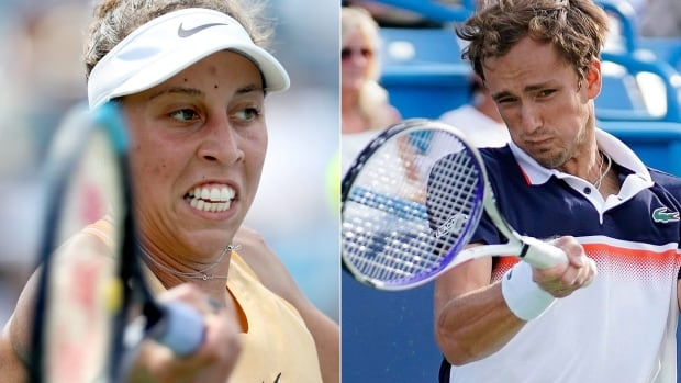 U.S. Open reportedly could be part of tennis doubleheader in NYC | CBC Sports