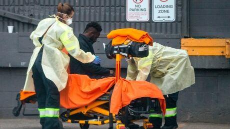 COVID Cda Paramedics 20200531