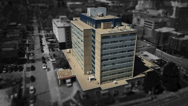 Inside the Halifax high-rise at the centre of a Canadian COVID-19 tragedy | CBC News