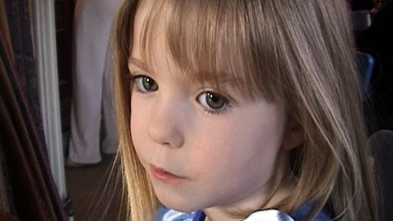 United Kingdom police name new suspect in 2007 disappearance of Madeleine McCann
