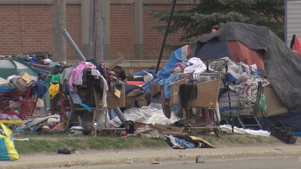 Manitoba Metis Federation threatens City of Winnipeg with legal action if homeless encampment isn't dealt with