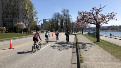 Bike lanes installed on urgent basis across Canada during COVID-19 pandemic Image 2