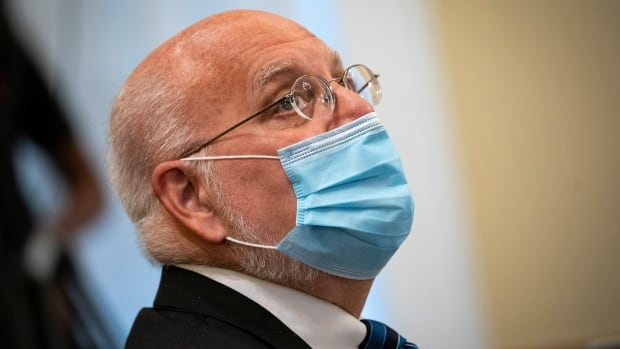 CDC director says agency working to boost flu vaccine availability in a time of COVID-19