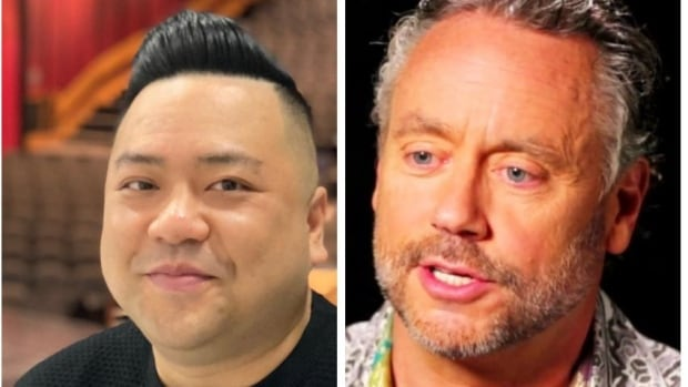 Nenshi 'race card' tweet by W. Brett Wilson prompts boycott call from comedian Andrew Phung | CBC News