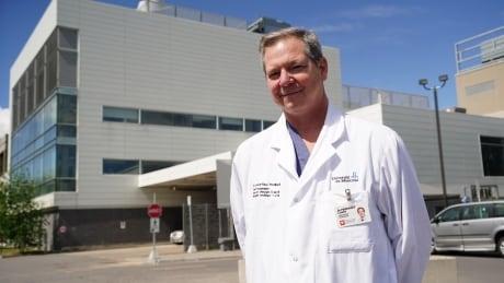 Dr. Louis P. Perrault