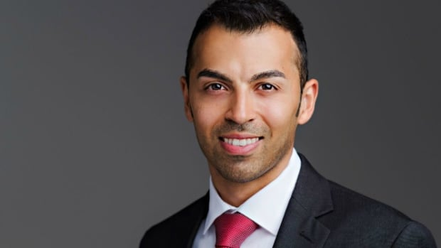 Liberal MP Marwan Tabbara charged with assault, harassment and break and enter | CBC News