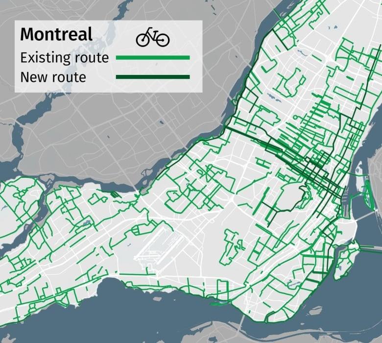 Bike lanes installed on urgent basis across Canada during COVID-19 pandemic