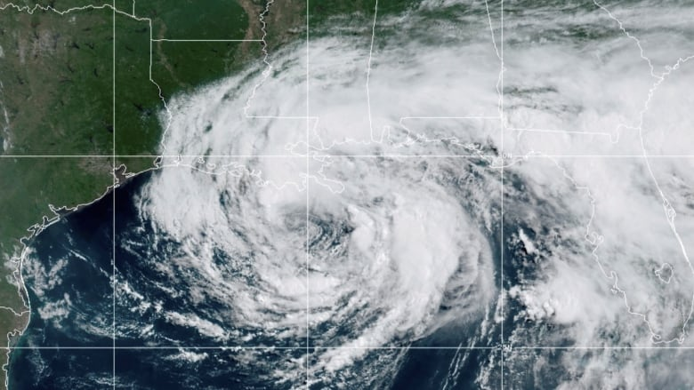 Cristobal may bring rainfall, risk of severe weather to Tennessee