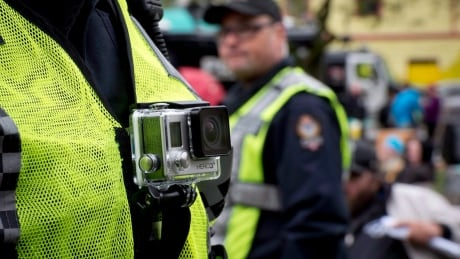 vancouver police department body camera
