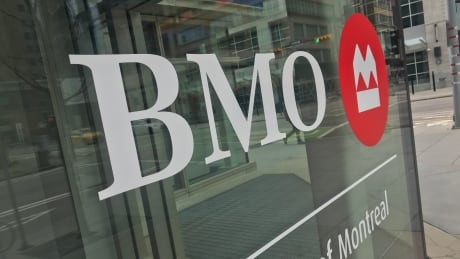 Bank of Montreal BMO 6155 Calgary financial institution