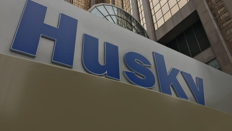 Husky pipeline spills 900,000 litres of water in Northeast Alberta thumbnail