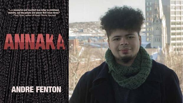 Annaka | CBC Books