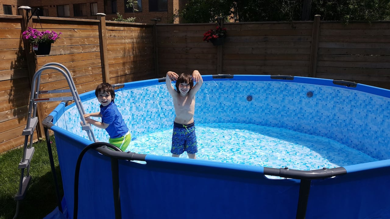 Having A Hard Time Finding A Pool Hot Tub Or Trampoline To Buy Here S Why Cbc News