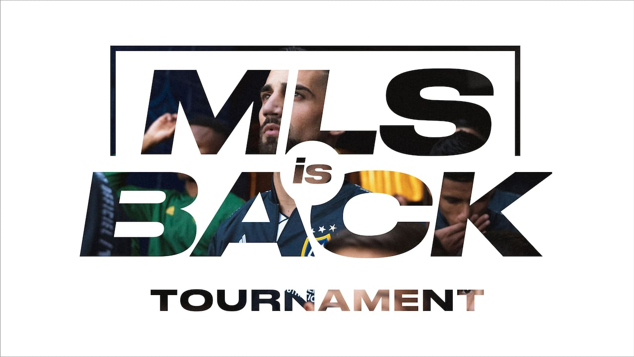 Mls To Resume Play July 8 With 26 Team Tournament In Florida Cbc Sports