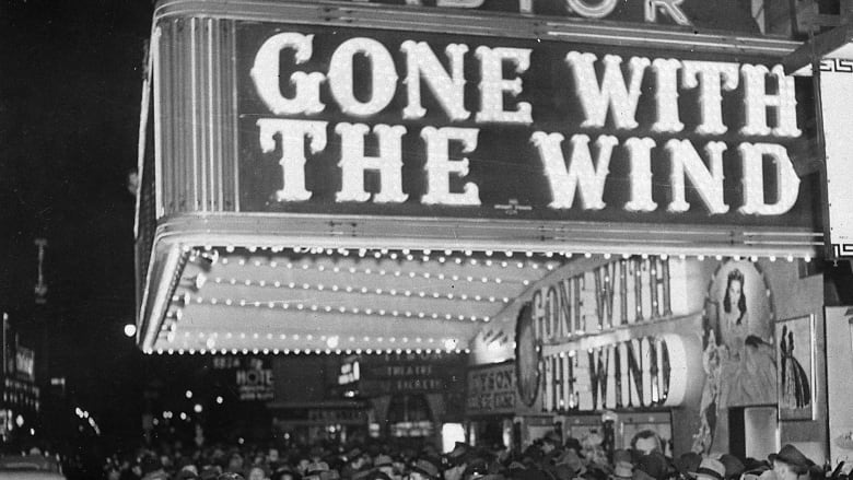 HBO Max pulls Gone With the Wind temporarily to add historical context