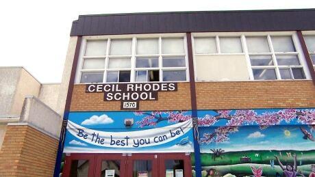 Cecil Rhodes School