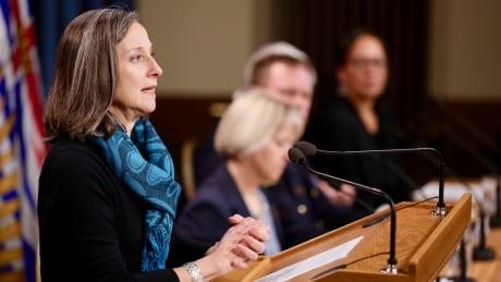 Illicit drug toxicity deaths for BC newser