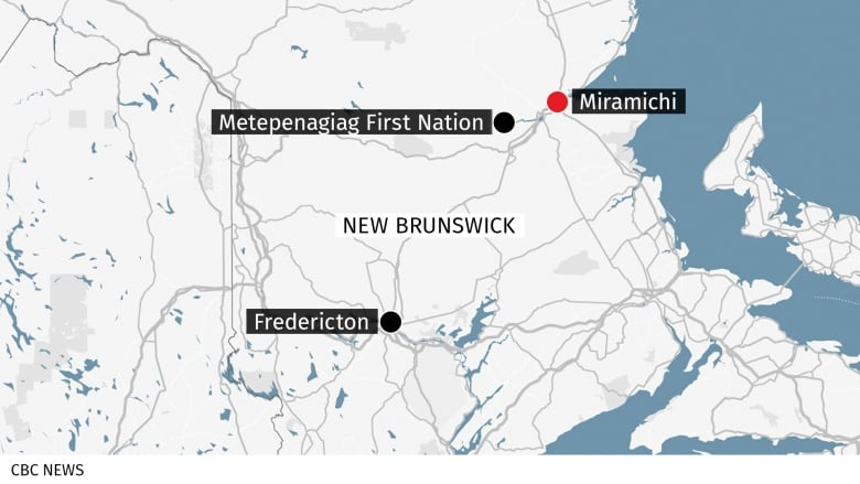 Mi'kmaq chief says community member fatally shot by New Brunswick RCMP