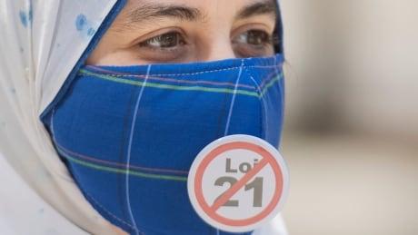Que Law 21 Protest 20200614