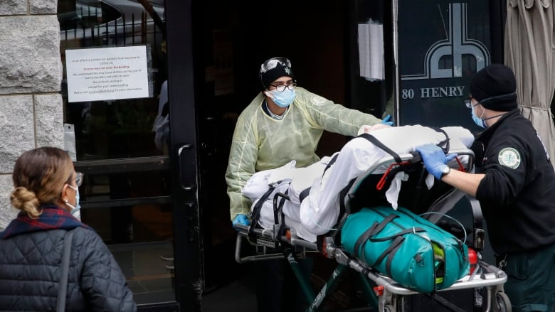 All Michigan nursing home residents, staff members must get coronavirus tests